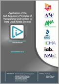 Cover - Application of DAA Principles to Cross-Device Data Collection for Interest-based Advertising
